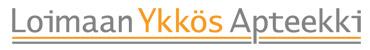 logo_ykkosapteekki