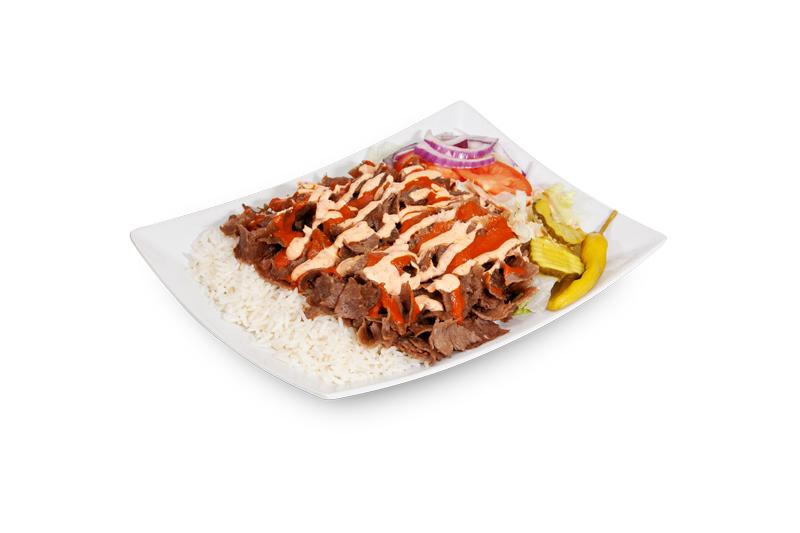 Fc Kebab