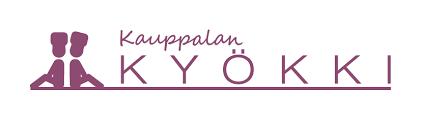 Kauppalan kyökki logo